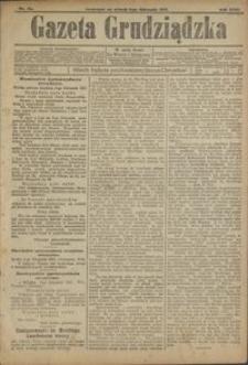 Gazeta Grudziądzka 1917.11.06 R.23 nr 131