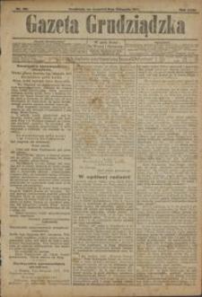 Gazeta Grudziądzka 1917.11.08 R.23 nr 132