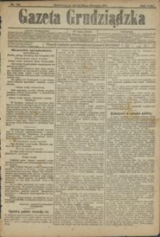 Gazeta Grudziądzka 1917.11.10 R.23 nr 133