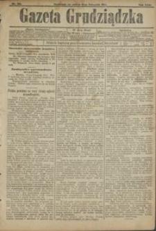 Gazeta Grudziądzka 1917.11.13 R.23 nr 134