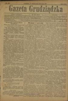 Gazeta Grudziądzka 1917.11.24 R.23 nr 139
