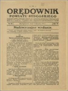 Orędownik Powiatu Bydgoskiego, 1930, nr 33