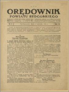 Orędownik Powiatu Bydgoskiego, 1931, nr 3