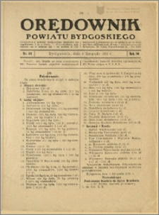 Orędownik Powiatu Bydgoskiego, 1931, nr 44