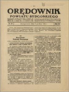 Orędownik Powiatu Bydgoskiego, 1931, nr 48