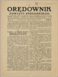 Orędownik Powiatu Bydgoskiego, 1931, nr 51
