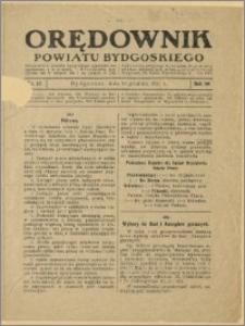 Orędownik Powiatu Bydgoskiego, 1931, nr 52