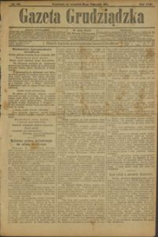 Gazeta Grudziądzka 1917.11.29 R.23 nr 141
