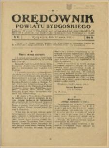 Orędownik Powiatu Bydgoskiego, 1932, nr 13