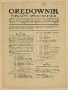Orędownik Powiatu Bydgoskiego, 1932, nr 15