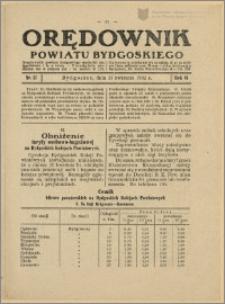 Orędownik Powiatu Bydgoskiego, 1932, nr 17