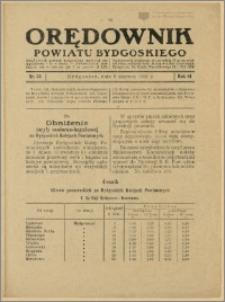 Orędownik Powiatu Bydgoskiego, 1932, nr 23