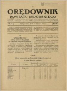 Orędownik Powiatu Bydgoskiego, 1932, nr 24