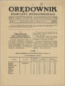 Orędownik Powiatu Bydgoskiego, 1932, nr 26