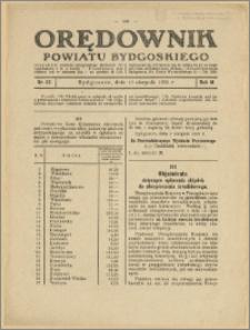 Orędownik Powiatu Bydgoskiego, 1932, nr 32