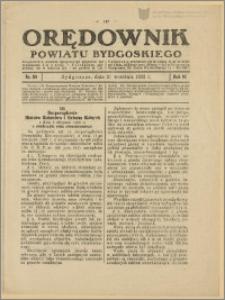 Orędownik Powiatu Bydgoskiego, 1932, nr 38