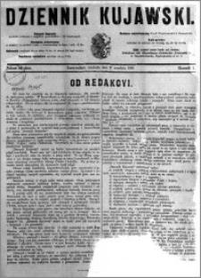 Dziennik Kujawski 1893.09.17 R.1