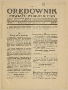 Orędownik Powiatu Bydgoskiego, 1932, nr 40