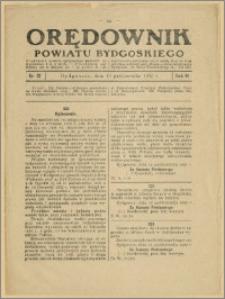 Orędownik Powiatu Bydgoskiego, 1932, nr 42