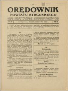 Orędownik Powiatu Bydgoskiego, 1932, nr 43