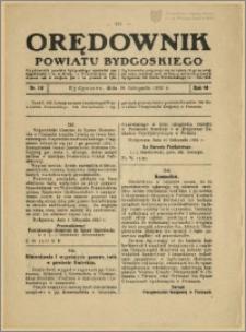 Orędownik Powiatu Bydgoskiego, 1932, nr 46