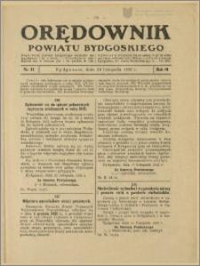 Orędownik Powiatu Bydgoskiego, 1932, nr 47