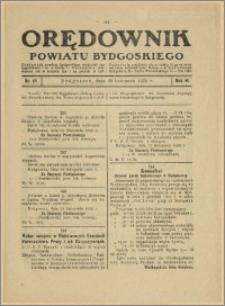 Orędownik Powiatu Bydgoskiego, 1932, nr 48