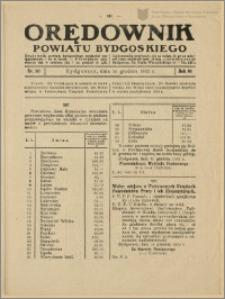 Orędownik Powiatu Bydgoskiego, 1932, nr 50