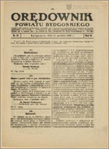 Orędownik Powiatu Bydgoskiego, 1932, nr 51