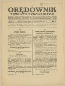 Orędownik Powiatu Bydgoskiego, 1933, nr 41