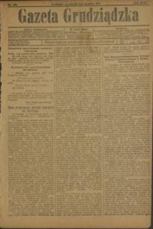 Gazeta Grudziądzka 1917.12.04 R.23 nr 143