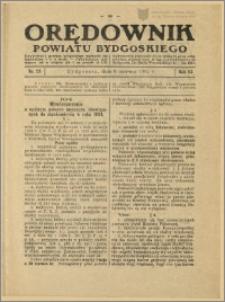 Orędownik Powiatu Bydgoskiego, 1934, nr 23