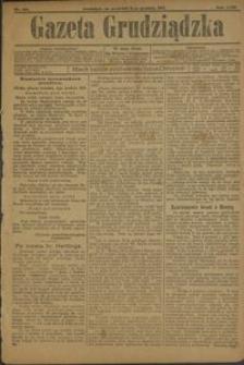 Gazeta Grudziądzka 1917.12.06 R.23 nr 144