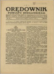 Orędownik Powiatu Bydgoskiego, 1934, nr 26
