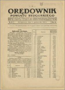 Orędownik Powiatu Bydgoskiego, 1934, nr 44
