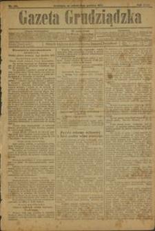 Gazeta Grudziądzka 1917.12.08 R.23 nr 145