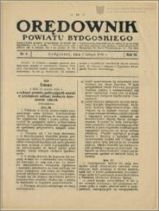 Orędownik Powiatu Bydgoskiego, 1936, nr 5