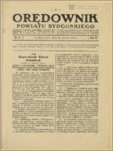 Orędownik Powiatu Bydgoskiego, 1936, nr 12