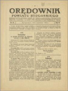 Orędownik Powiatu Bydgoskiego, 1936, nr 13