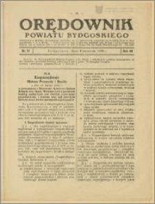 Orędownik Powiatu Bydgoskiego, 1936, nr 14