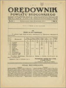 Orędownik Powiatu Bydgoskiego, 1936, nr 16
