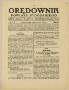 Orędownik Powiatu Bydgoskiego, 1936, nr 18