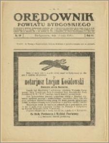 Orędownik Powiatu Bydgoskiego, 1936, nr 20