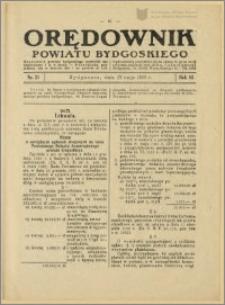 Orędownik Powiatu Bydgoskiego, 1936, nr 21