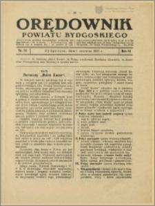 Orędownik Powiatu Bydgoskiego, 1936, nr 24