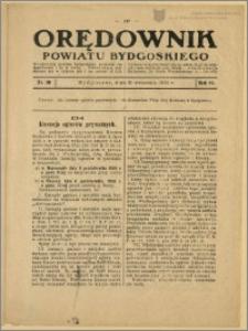 Orędownik Powiatu Bydgoskiego, 1936, nr 40