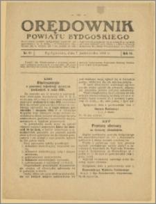 Orędownik Powiatu Bydgoskiego, 1936, nr 41
