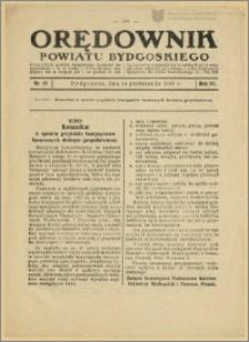 Orędownik Powiatu Bydgoskiego, 1936, nr 42