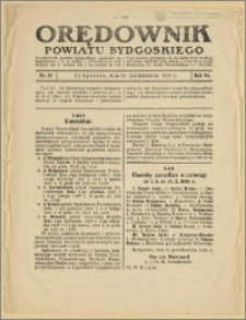 Orędownik Powiatu Bydgoskiego, 1936, nr 43