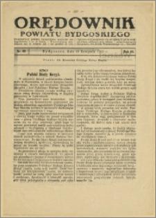 Orędownik Powiatu Bydgoskiego, 1936, nr 46